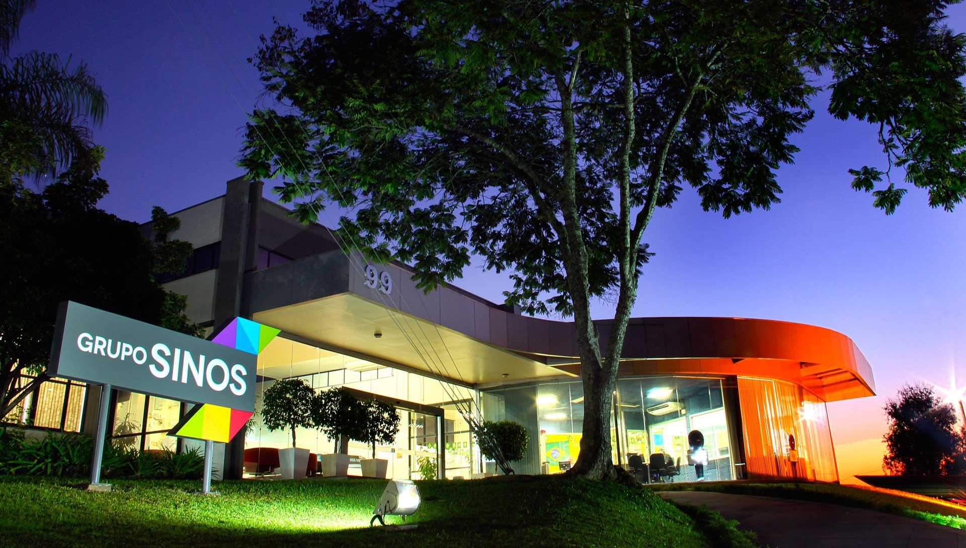Grupo Editorial Sinos